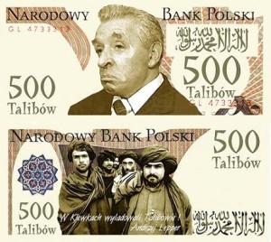 500 TALIBÓW